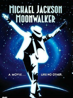 Bước Nhảy Moonwalker Moonwalker.Diễn Viên: Michael Jackson,Joe Pesci,Sean Lennon