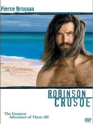 Robinson Trên Đảo Hoang Robinson Crusoe.Diễn Viên: Pierce Brosnan,William Takaku,Polly Walker,Ian Hart,James Frain,Damian Lewis,Sean Brosnan