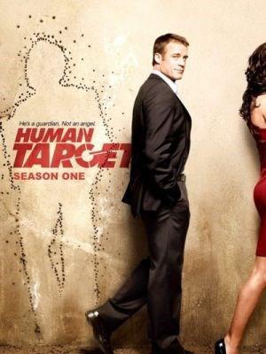 Điệp Vụ Mật Phần 1 - Human Target Season 1