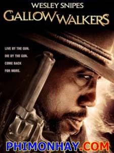 Tay Súng Diệt Quỷ Gallowwalkers.Diễn Viên: Wesley Snipes,Kevin Howarth,Riley Smith