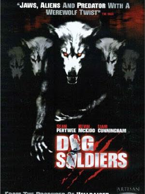 Những Chiến Binh Chó Sói - Dog Soldiers