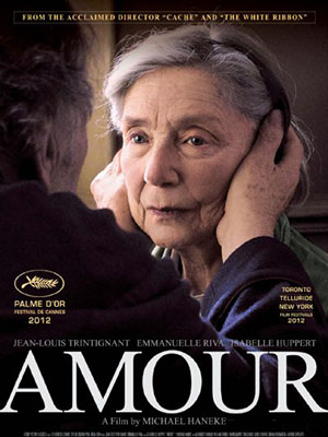 Đơn Giản Là Yêu Amour.Diễn Viên: Jean,Louis Trintignant,Emmanuelle Riva,Isabelle Huppert