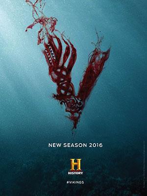 Huyền Thoại Viking Phần 4 - Vikings Season 4