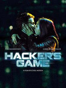 Làm Chủ Cuộc Chơi Hackers Game.Diễn Viên: Pom Klementieff,Chris Schellenger