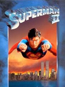 Siêu Nhân 2 Superman 2.Diễn Viên: Gene Hackman,Christopher Reeve,Margot Kidder
