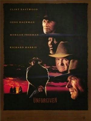 Không Thể Tha Thứ Unforgiven.Diễn Viên: Clint Eastwood,Gene Hackman,Morgan Freeman