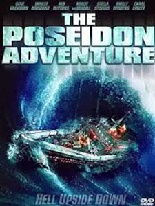 Chuyến Tàu Vĩnh Biệt The Poseidon Adventure.Diễn Viên: Gene Hackman,Ernest Borgnine,Shelley Winters