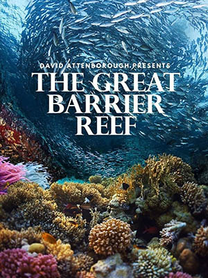Khám Phá Rạn San Hô Vĩ Đại Với David Attenborough Great Barrier Reef With David Attenborough.Diễn Viên: David Attenborough