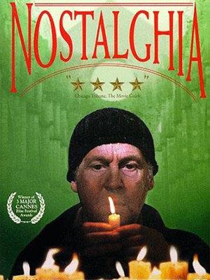 Thương Nhớ Cố Hương Nostalgia.Diễn Viên: Oleg Yankovskiy,Erland Josephson,Domiziana Giordano