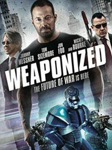 Vũ Khí Tối Mật - Weaponized: Swap