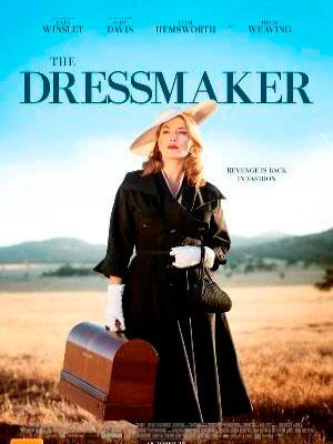 Thợ May Trả Thù - The Dressmaker Việt Sub (2015)