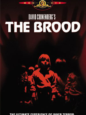 Bầy Quỷ The Brood.Diễn Viên: Oliver Reed,Samantha Eggar,Art Hindle