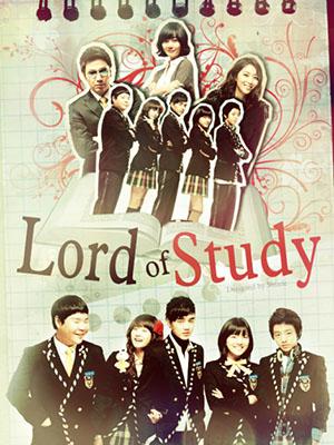 Cao Thủ Học Đường - Lord Of Study