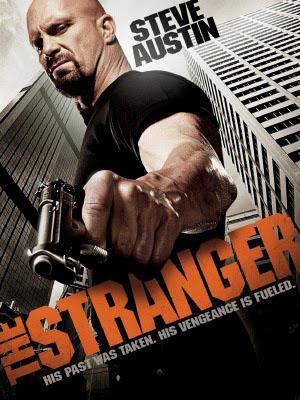 Kẻ Lạ Mặt The Stranger.Diễn Viên: Steve Austin,Erica Cerra,Adam Beach,Geoff Gustafson,John Tench