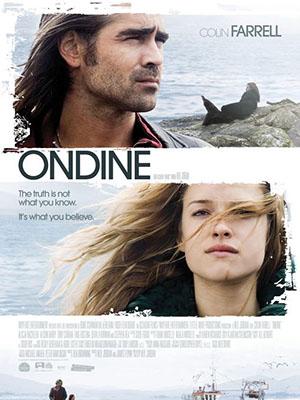 Chuyện Tình Biển Xanh Ondine.Diễn Viên: Colin Farrell,Alicja Bachleda,Dervla Kirwan,Anton Semkin