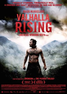 Chiến Binh Một Mắt: Linh Hồn Tử Sĩ Valhalla Rising.Diễn Viên: Mads Mikkelsen,Alexander Morton,Stewart Porter,Maarten Stevenson
