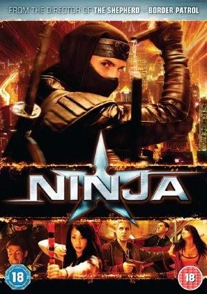 Sát Thủ Ninja Ninja.Diễn Viên: Scott Adkins,Tsuyoshi Ihara,Mika Hijii,Todd Jensen