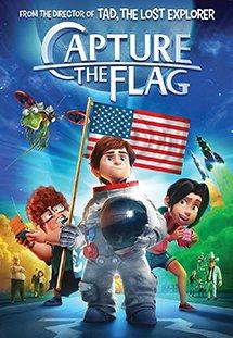 Đoạt Cờ Capture The Flag.Diễn Viên: Dani Rovira,Michelle Jenner,Carme Calvell