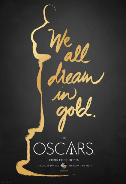 Lễ Trao Giải Oscars: The Oscars - The 88Th Annual Academy Awards Chưa Sub (2016)