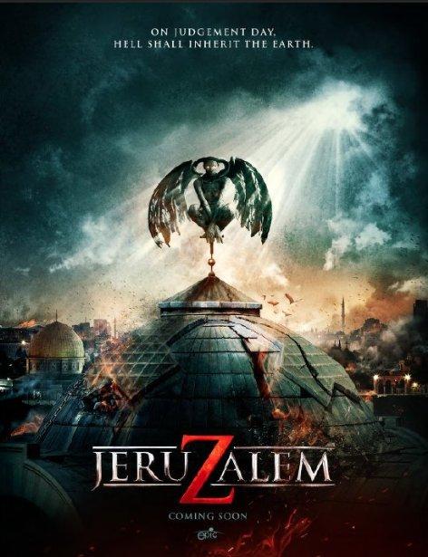 Ác Quỷ Jeruzalem - Jeruzalem