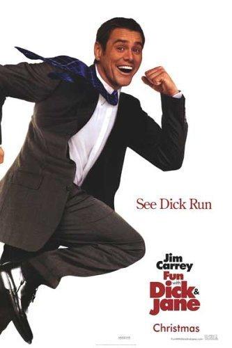 Vợ Chồng Siêu Quậy Fun With Dick And Jane.Diễn Viên: Jim Carrey,Téa Leoni,Alec Baldwin