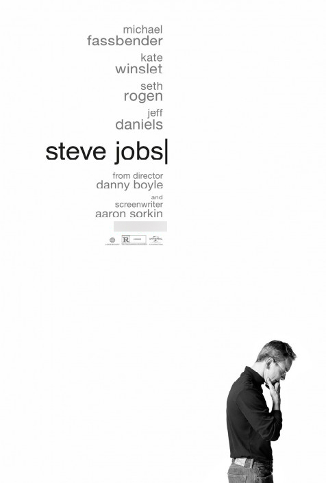 Khoảnh Khắc Còn Lại Steve Jobs.Diễn Viên: Michael Fassbender,Kate Winslet,Seth Rogen