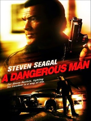Kẻ Nguy Hiểm - A Dangerous Man