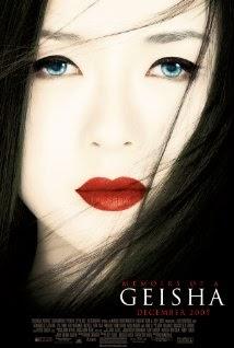 Hồi Ức Một Geisha - Memoirs Of A Geisha Thuyết Minh (2005)