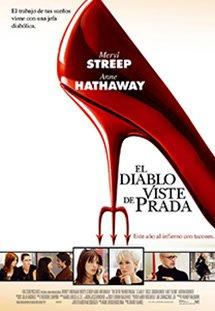 Yêu Nữ Thích Hàng Hiệu The Devil Wears Prada.Diễn Viên: Meryl Streep,Anne Hathaway,Emily Blunt,Tracie Thoms