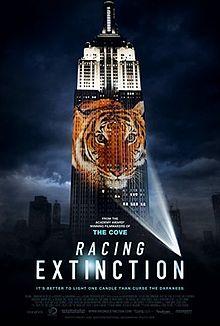 Cuộc Đua Tuyệt Chủng - Racing Extinction Việt Sub (2015)