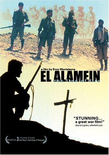 Trong Làn Lửa Đạn - El Alamein: The Line Of Fire