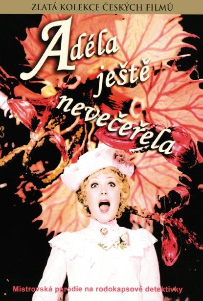 Adela Chưa Ăn Buổi Tối - Adele Hasnt Had Her Dinner Yet