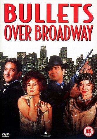 Tiếng Súng Trên Sàn Diễn - Bullets Over Broadway
