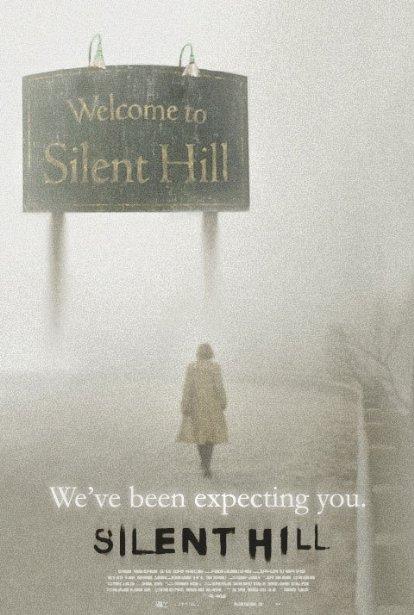 Ngọn Đồi Câm Silent Hill.Diễn Viên: Radha Mitchell,Sean Bean,Laurie Holden