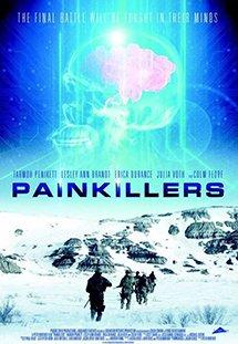 Nỗi Đau Êm Ái Painkillers.Diễn Viên: Tahmoh Penikett,Erica Durance,Lesley,Ann Brandt
