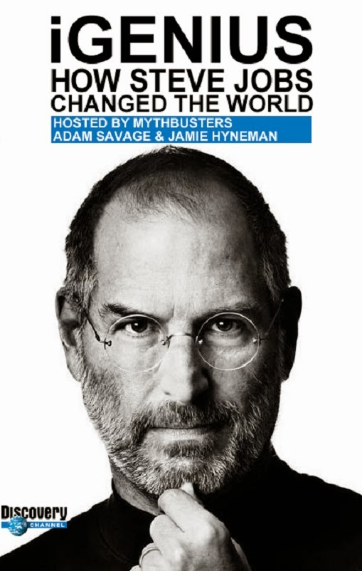 Steve Jobs Đã Làm Thay Đổi Thế Giới Như Thế Nào? Igenius: How Steve Jobs Changed The World.Diễn Viên: Tom Brokaw,Gallop Cindy,Price David,Benj Gershman,Elliot Jay,Brown Joe,Michio Kaku,Mocean Melvin