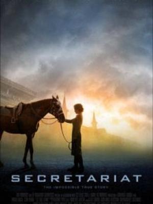 Chú Ngựa Secretariat - Secretariat