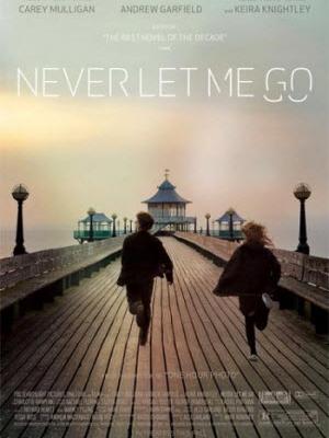 Mãi Đừng Xa Tôi Never Let Me Go.Diễn Viên: Carey Mulligakeira Knightley,Izzy Meikle Small