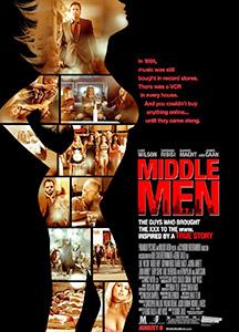 Người Trung Lập Middle Men.Diễn Viên: Luke Wilson,Giovanni Ribisi,Gabriel Macht
