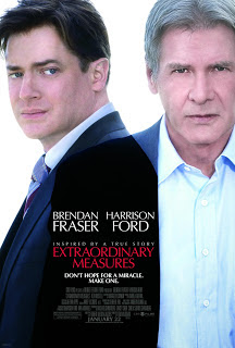 Vượt Giới Hạn Extraordinary Measures.Diễn Viên: Brendan Fraser,Harrison Ford,Keri Russell,Meredith Droeger