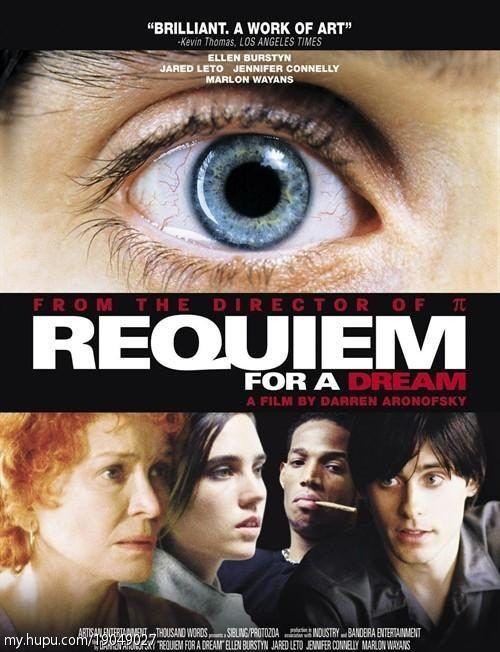 Nguyện Cầu Cho Một Giấc Mơ Requiem For A Dream.Diễn Viên: Ellen Burstyn,Jared Leto,Jennifer Connelly
