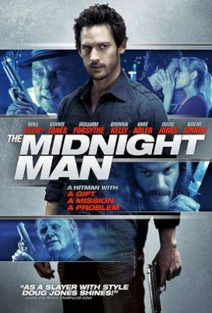 Sát Thủ Nửa Đêm The Midnight Man.Diễn Viên: Will Kemp,Brinna Kelly,William Forsythe