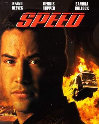 Tốc Độ Speed.Diễn Viên: Keanu Reeves,Dennis Hopper,Sandra Bullock