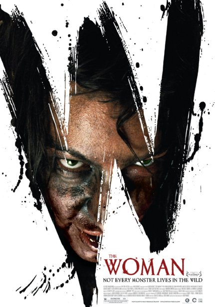 Nữ Sát Nhân The Woman.Diễn Viên: Pollyanna Mcintosh,Brandon Gerald Fuller,Lauren Ashley Carter,Chris Krzykowski,Sean Bridgers,Angela
