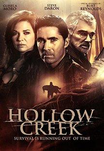 Mất Tích Bí Ẩn Hollow Creek.Diễn Viên: Steve Daron,Guisela Moro,Burt Reynolds,David Ausem