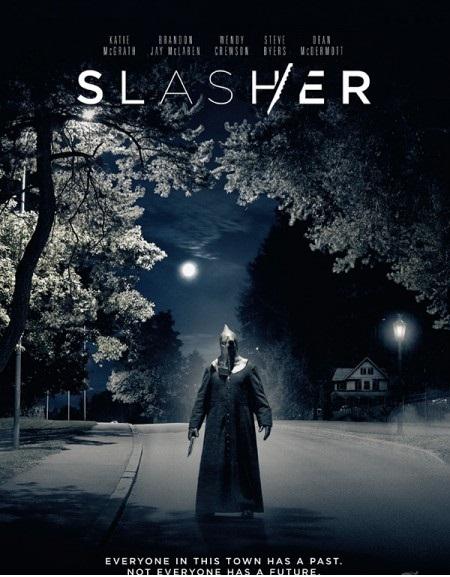 Tàn Sát Phần 1 - Slasher Season 1
