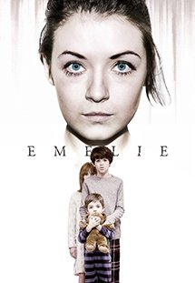 Cô Giữ Trẻ Emelie.Diễn Viên: Carly Adams,Carl Bailey,Thomas Bair,Chris Beetem,Heather Benson