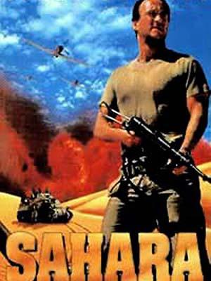 Cuộc Chiến Trên Sa Mạc Sahara.Diễn Viên: James Belushi,Alan David Lee,Simon Westaway