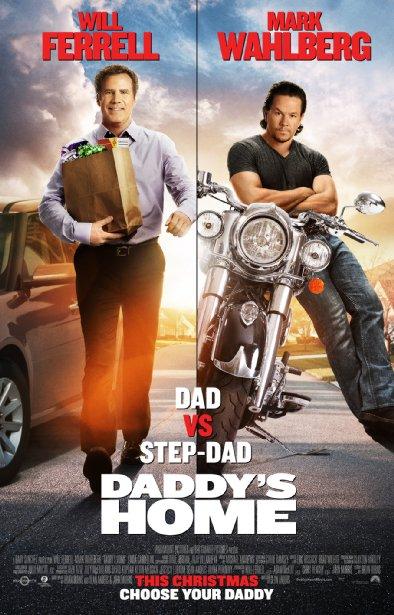 Bố Ngoan Bố Hư Daddys Home.Diễn Viên: Will Ferrell,Mark Wahlberg,Linda Cardellini
