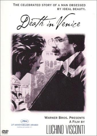 Chết Ở Venice Death In Venice.Diễn Viên: Dirk Bogarde,Romolo Valli,Mark Burns